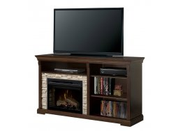 Dimplex Edgewood GDS25HL-1269E fireplace cabinet