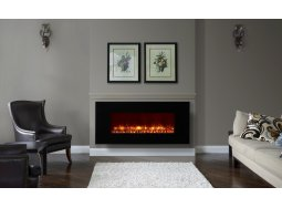 Dynasty EF69-L electric fireplace